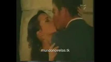 Sara y Franco - Nadie Como Tu * Pasion de Gavilanes *