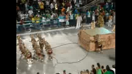 Karnavala V Rio