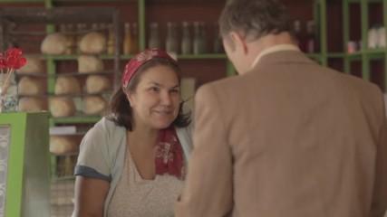 """Смешни моменти по време на снимките на филма """"За какво служи хлябът"""""""