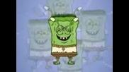 Spongebong - Наркомания 2