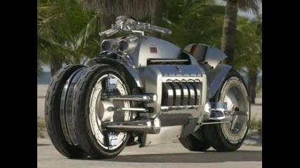 Най - Хубавият Мотор За 2007 Година