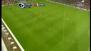 • Най-лудите мачове • Liverpool 4:4 Arsenal