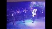 Michael Jackson - Smooth Criminal Acappella