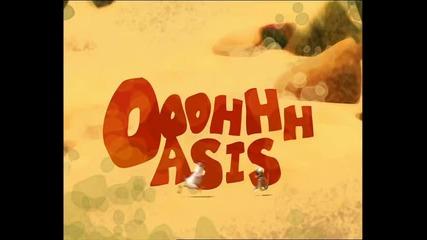Ooohhh Asis - 01x03