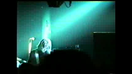 Nirvana - Kriptonite