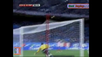 29.11 Atletico Madrid - Espanyol 4:0 Кун Агуеро първи гол !