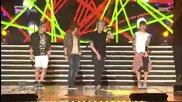 M. I. B - Nod Along @ M B C Changwon Citizens Day Concert [ 19.07. 2013 ] H D