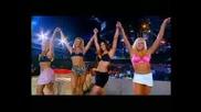 Wrestle Mania 19 (обобщено)