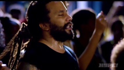 Kreesha Turner ft. Ky-mani Marley - Champagne Dreams ( Official Video 2016) Hd 1080p