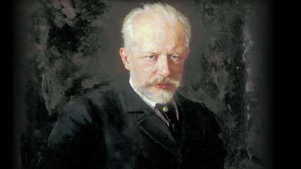 """""""Портрет на Чайковски Дете от стъкло"""" - Трейлър"""
