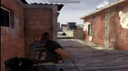 call of duty moderen warfare 2 act 2 Ii