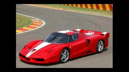 Ferrari Sound And Pictures