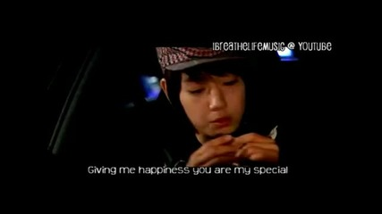 [engsubbed] Promise - A.n.jell [youre Beautiful Ost]