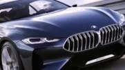 2018 Bmw 8 Series Vs Audi A7 Sport back до март