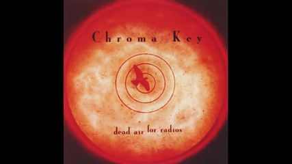 Chroma key - Colorblind