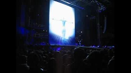 George Michael - Jesus To A Child Part 2 На Живо В София