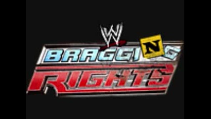 Wwe Bragging Rights 2010 Official Theme Song - It s Your Last Shot by Politics & Assassins