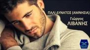 Pali Dinatos amnisia-giorgos Livanis_new_song_2013
