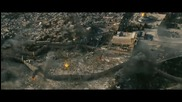 World War Z - Official Trailer [bg Subs Hd]