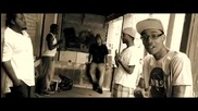 Wiz Khalifa - Name On A Cloud Wussup (hd)