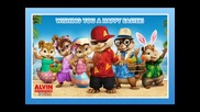 Chipmunks-vzimam Davam