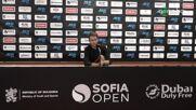 Симон Антони Иванов: Имах шансове в първия сет, няколко точки направиха разликата