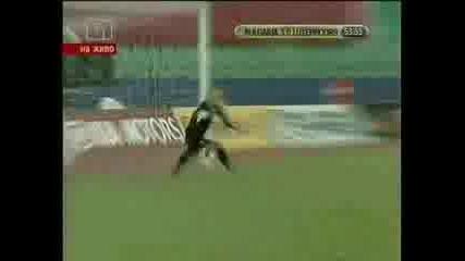 Bulgaria 3 - 0 Luxembourg - Репортаж