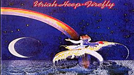 Uriah Heep - The Hanging Tree