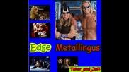 Edge - Metallingus