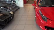 Ferrari 458 Italia, f430, 360 Modena, Ff, Scaglietti And More