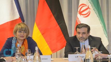 Big Hurdles to Iran Nuclear Deal as Deadline Looms