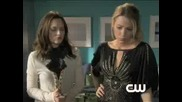 Gossip Girl Webclip 1 - 3x07 - How to succeed in Bassness