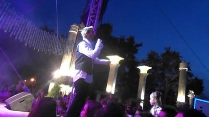 Миро - Варна 7.09.2014