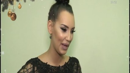 Katarina Grujic - Intervju - Grand News - (TV Grand 13.01.2017.)