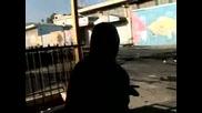 Палестинци протестират срещу офанзивата в Газа