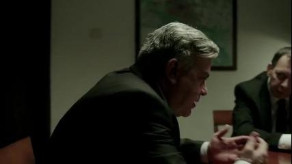 Прикритие - Сезон 4 Епизод 10