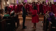 I Want To Know What Love Is - Glee Style (season 5 episode 16)