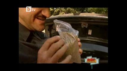 Pulna ludnica 15.01.2010 - Top chengeta Zuiski