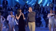 Aleksandra Prijovic i Amar Jasarspahic Gile 2013 - Ma pusti ponos - Prevod