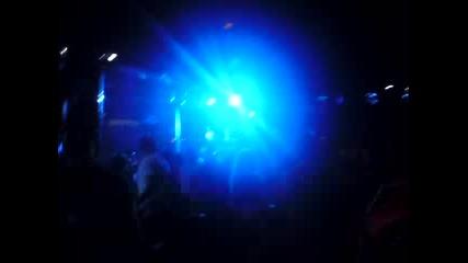 Sunny Beach Manq party 3