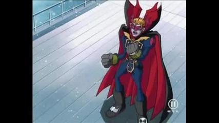 Digimon - Tataki No Toki