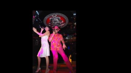 Софи Маринова и Устата - Режи го на две 2012