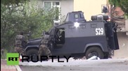 Turkey: Police engage in fierce gun battle with Sultanbeyli shooters