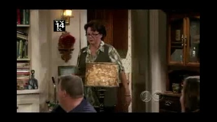 Mike & Molly - 01x24 - Peggy's New Beau