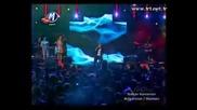 Mustafa Sandal в България - Шумен (част - 2)