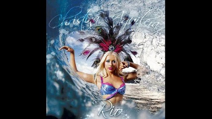 Christina Aguilera ft Nicki Minaj - Woohoo [ Bionic 2010 ]