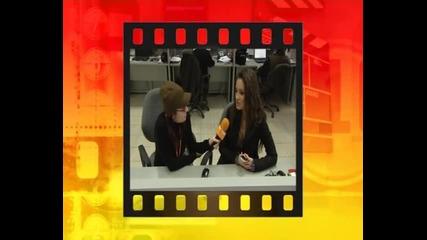 Еми Хубавенска, Pr специалист, Тв+
