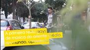 Arisa No Brasil 10.11-21.11