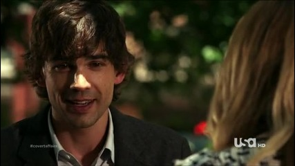 Covert Affairs s02 ep09 part3