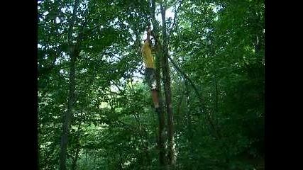 Tarzan xaxaxa!!! 1 - 4as